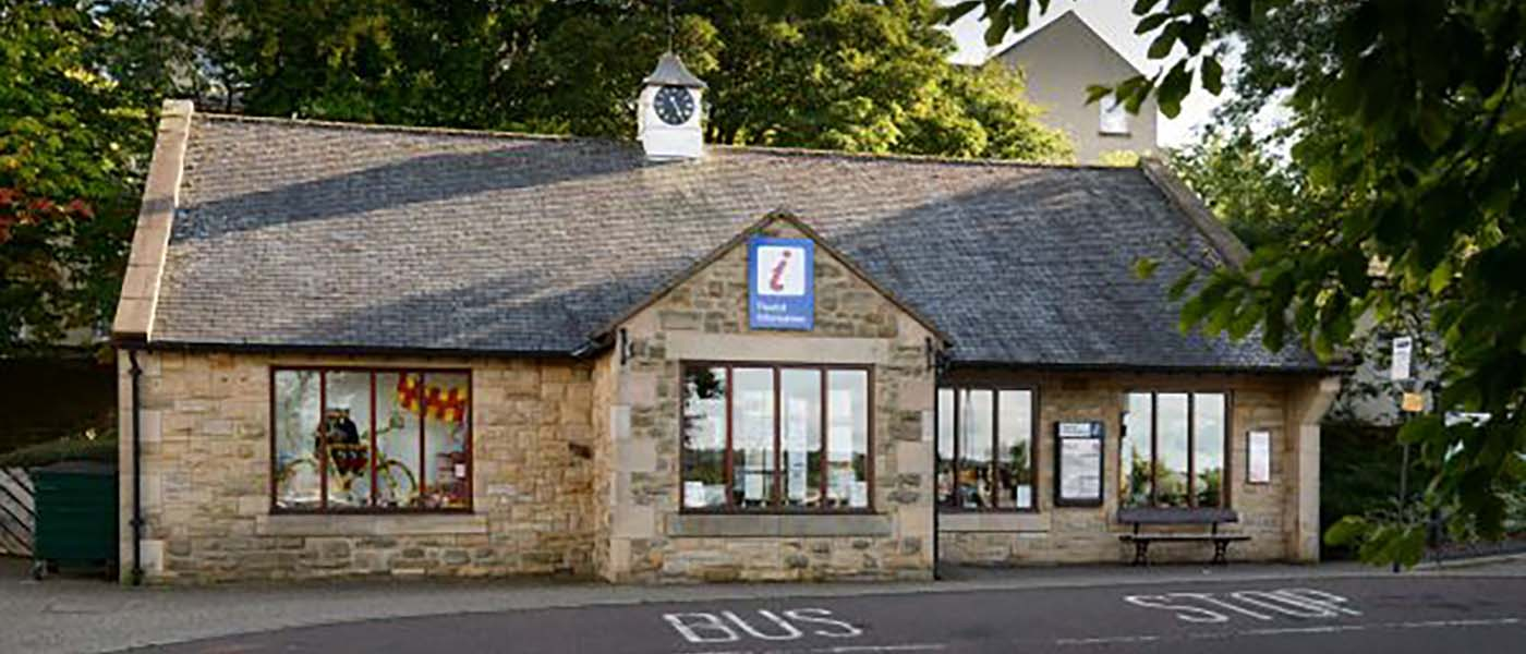 Hexham Tourist Information Centre