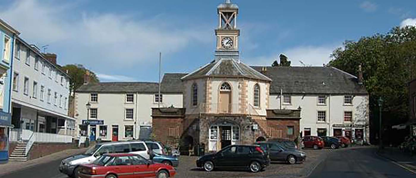 Brampton Tourist Information Centre