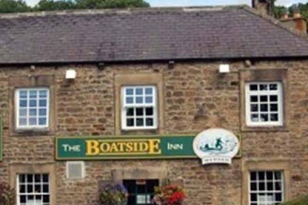 The Boatside Inn