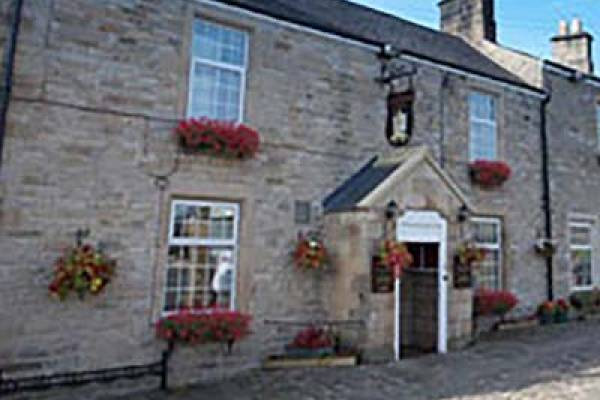 The Greenhead Hotel