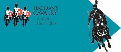 Hadrian's Cavalry Exhibition