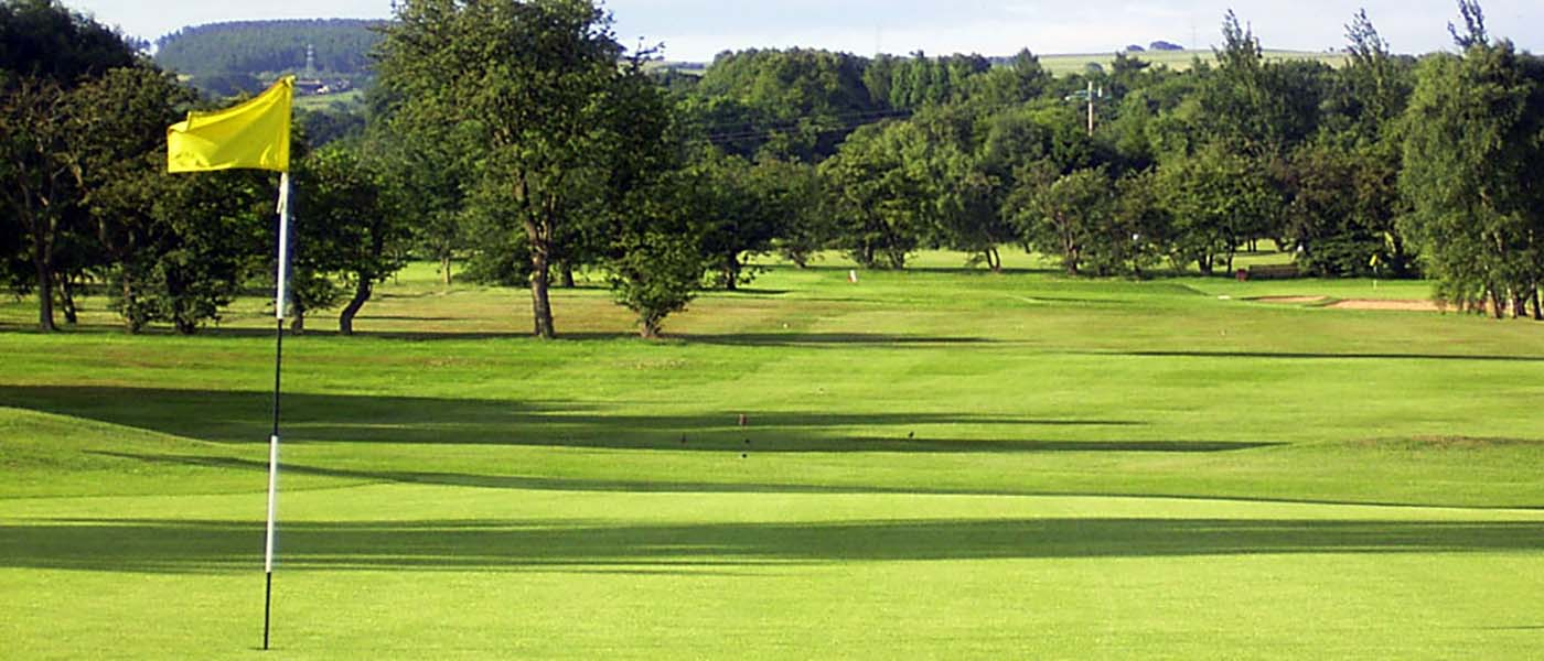 Prudhoe Golf Club
