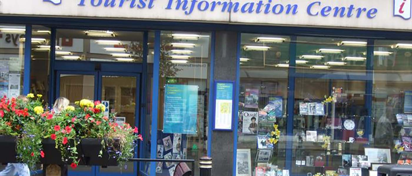 Sunderland Tourist Information Centre