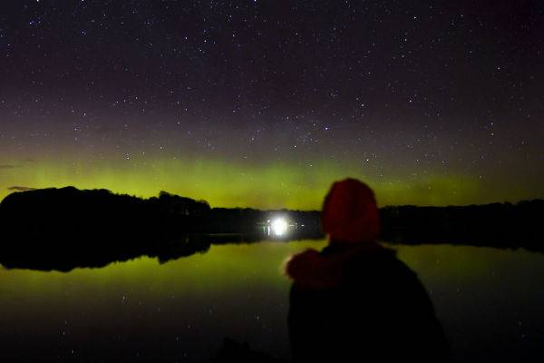 North Pennines Stargazing Festival
