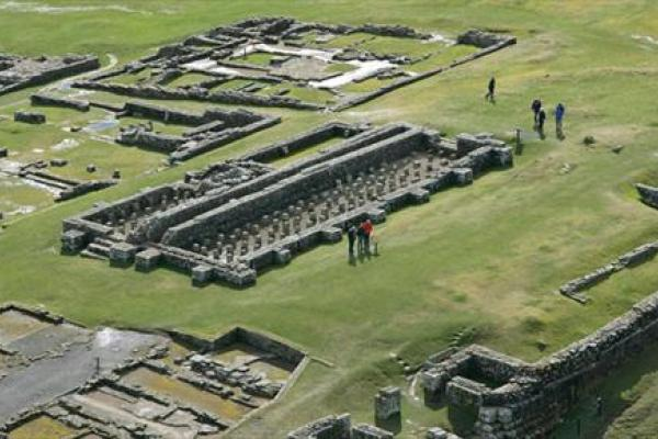 Visit Hadrian S Wall Official Visitor Information