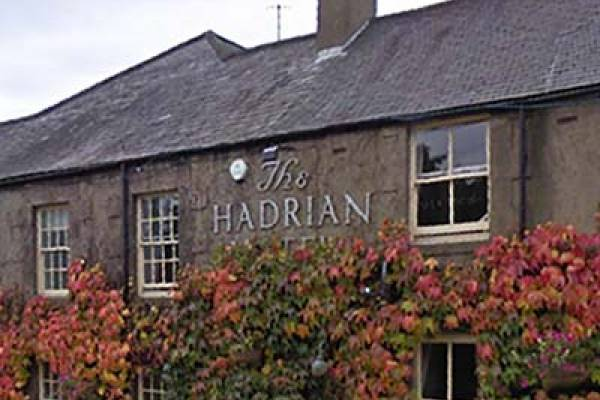 The Hadrian Hotel
