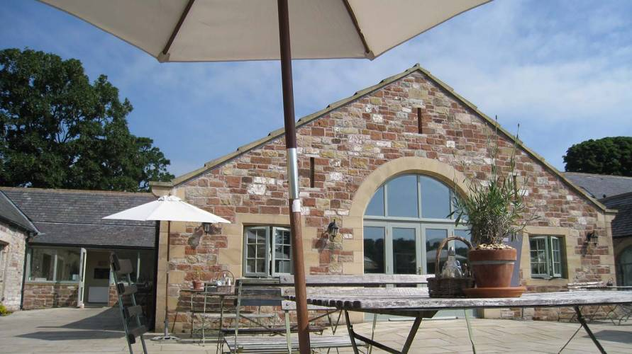 Lanercost Tea Room