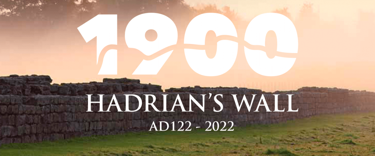 A spectacular year of events and activities will see Hadrian's Wall come alive with culture, heritag